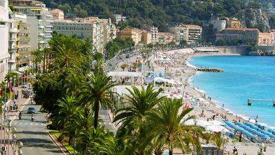 Photo for Spacious and comfortable in the heart of Nice