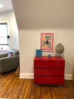 Photo for 1BR Apartment Vacation Rental in Beaver Falls, Pennsylvania