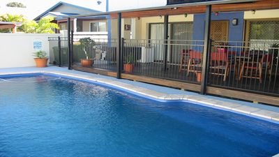 Photo for 47 MacDonald St Dicky Beach QLD