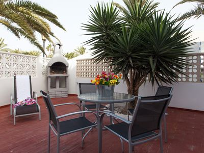 Photo for House in the center of Corralejo with 2 bedrooms