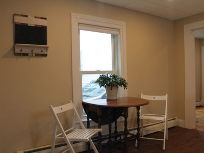 Photo for Cozy Apartment in Woodfords Corner