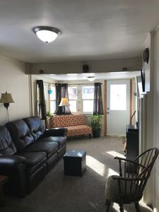 Photo for Adorable Home w/ Private Yard 1 Block from Main Street!!