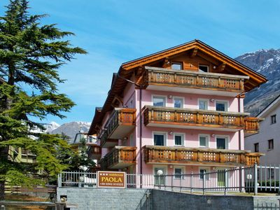 Photo for Apartment Residence Paola (BOR161) in Bormio - 5 persons, 2 bedrooms