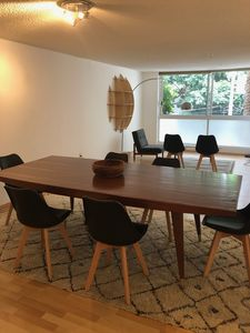 Photo for Lovely Large Bright 3 Bedroom Condesa Apartment