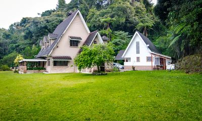 Photo for Cameron Highlands Bungalow A (Arcadia Cottage)