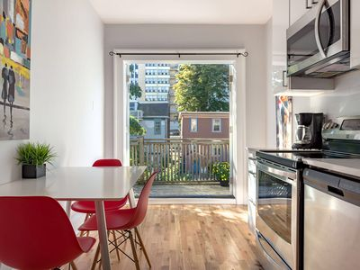 Photo for 2 Bedroom Apartment in Heart of City