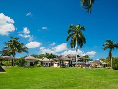TRYALL CLUB 7 Bd Villa w/ Pool! Incl Concierge Service & 1 Year Priority Pass!