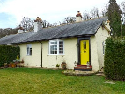 Photo for 6 TREGERDDI, family friendly in Llanidloes, Ref 920272