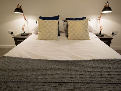 Photo for Comfy Apartment in Liverpool near Albert Dock