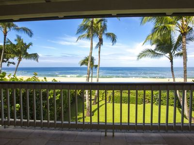 Photo for SUNSET BEACH LUXURY VACATION RENTAL - EXQUISITE ESTATE ON THE SAND