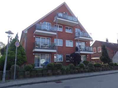 Photo for Apartment 10 Haus Bellevue Laboe