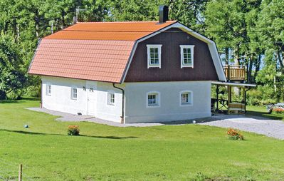 4 bedroom accommodation in Ljungby