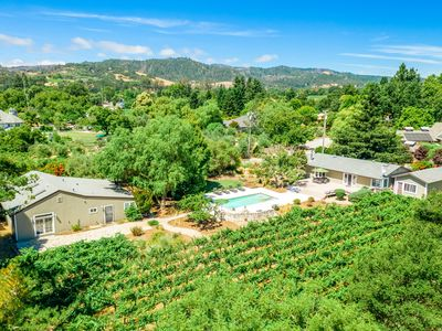 Photo for 5BR House Vacation Rental in Kenwood, California