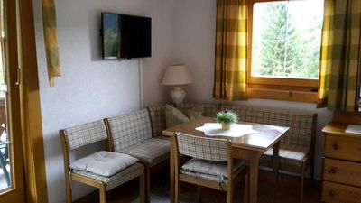 Photo for Double Room - Farmhouse Durrahof