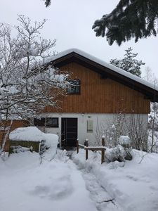 Photo for Holidays in the countryside with views of the castle Weissenstein