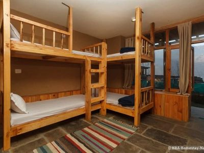 Photo for Bunk Beds at HBA homestay in Naggar village
