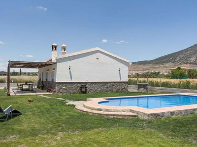 Photo for Cortijo Ani with free wifi and private pool