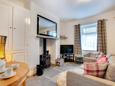 Photo for Butterside Cottage - Two Bedroom House, Sleeps 3