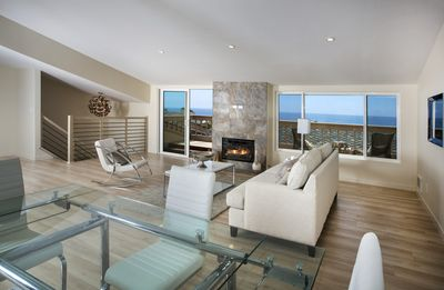 Photo for Newly Remodeled & Contemporarily Designed Townhome with Fabulous Ocean Views !!