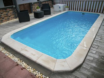 Photo for This is a brand new listing 2018 with new pool