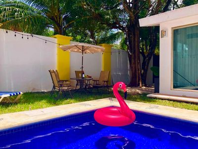 Photo for 2BR House Vacation Rental in Cancún, Q.R.