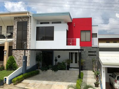 Photo for Contemporary house in Private Condo, close to SJO airport