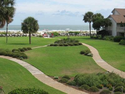 Photo for 2BR Villa Vacation Rental in Fripp Island, South Carolina