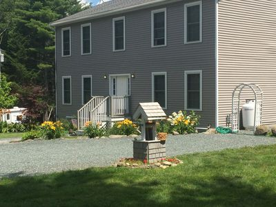 Photo for 6BR House Vacation Rental in Bar Harbor, Maine
