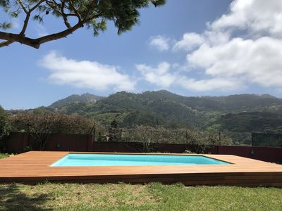 Photo for HOME SWEET VIEW - Peaceful house in Sintra with swimming pool and a unique view