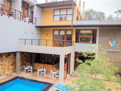 Photo for 1BR Hotel Vacation Rental in Dikwella, SP