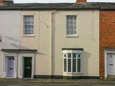 Photo for GLOBE HOUSE, family friendly in Stratford-Upon-Avon, Ref 26885