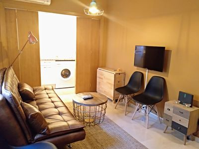 Photo for Central studio apartment for two people
