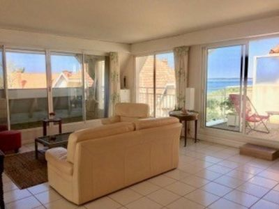 Photo for Apartment Arcachon, 4 bedrooms, 10 persons