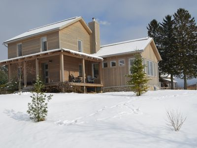 Photo for Charming country house near Tremblant