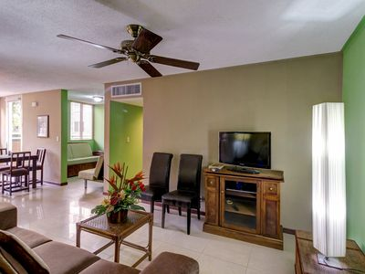 Photo for 2BR Condo Vacation Rental in Jacó, Pu