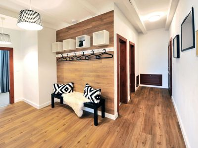 Photo for Apartment Beatrice in Tatranská Lomnica - 8 persons, 4 bedrooms