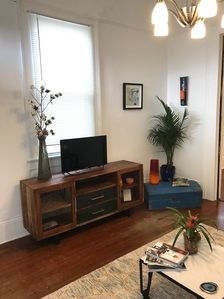 Photo for Comfy and Cozy near the Bywater!