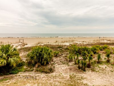Photo for Ocean Song 324: 1  BR, 1  BA Condominium in Tybee Island, Sleeps 4