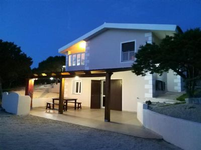 Photo for Holiday apartment Badesi for 5 - 7 persons with 2 bedrooms - Holiday house