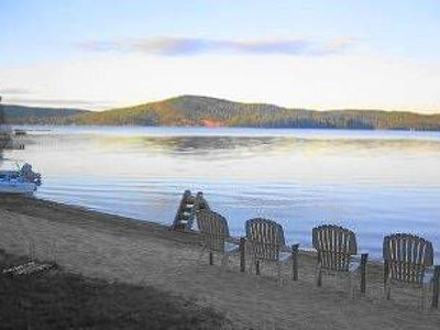 Photo for Cottage 359 Papineau Lake