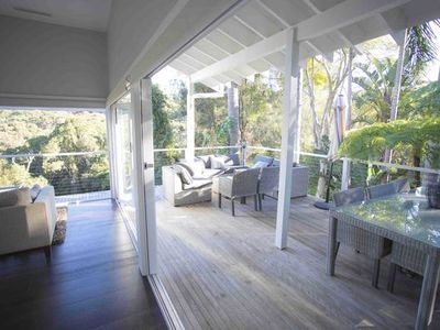 Photo for 1BR Bed & Breakfast Vacation Rental in Palm Beach, NSW