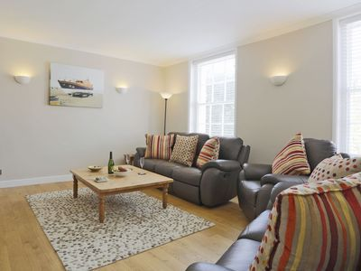 Photo for Apartment at a beautiful location near the Aldeburgh coast
