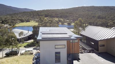 Photo for Rocky Road Chalet - Crackenback, NSW