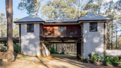 Photo for 2BR Lodge Vacation Rental in Pokolbin, NSW