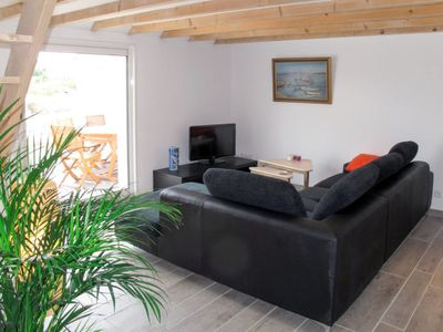 Photo for Vacation home Ferienhaus (KER229) in Kerlouan - 6 persons, 3 bedrooms