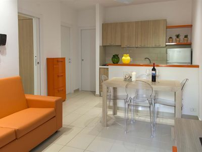 Photo for 2BR Apartment Vacation Rental in Ugento, Puglia