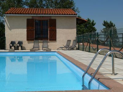 Photo for residence at Saint Ferreol lake