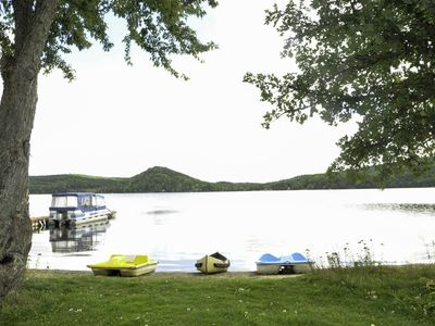 Photo for 4BR Cottage Vacation Rental in Bouchette, QC