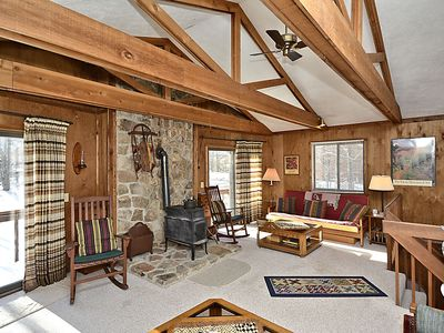 Photo for Yoakum Run 31 offers convenience and country living feel at Timberline Resort