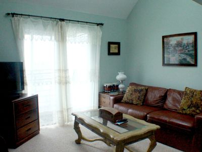 Photo for Sugar Ski Deluxe Efficiency (with loft) - Unit 11-803